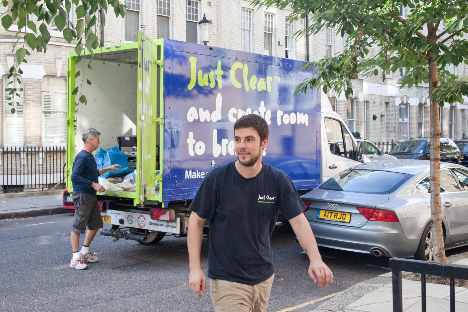 london clearance and rubbish removal services