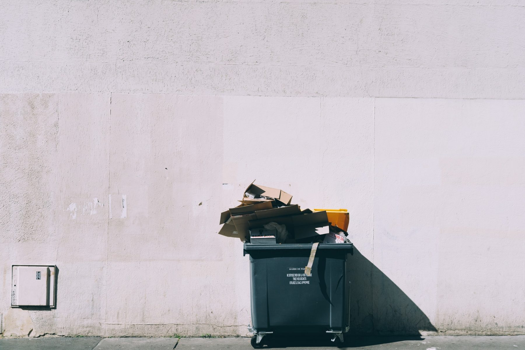 UK Trends in Household Recycling