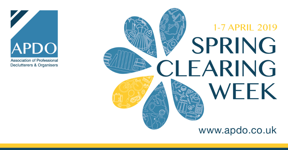 This week is Spring Clearing Week!