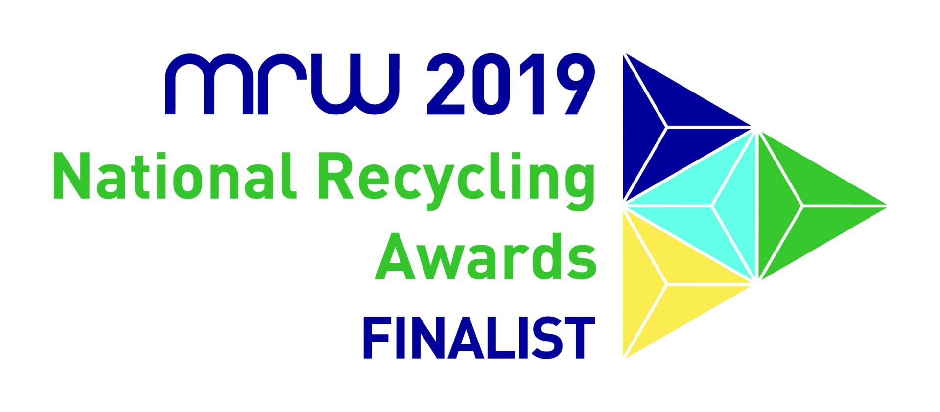Just Clear is a Finalist in Recycling Awards
